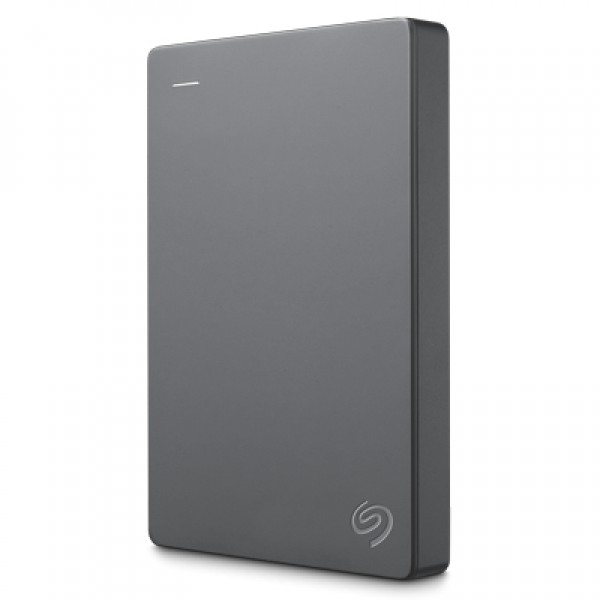 Seagate Basic 2TB STJL2000400 USB 3.0 Gray