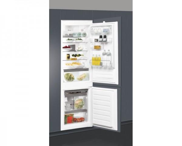 WHIRLPOOL ART 6711A++ SF ugradni frižider