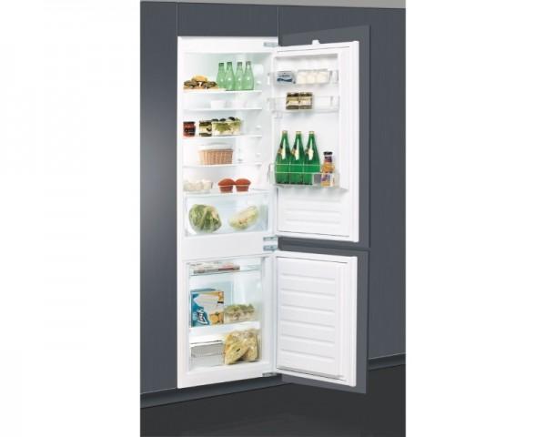 WHIRLPOOL ART 6502 ugradni frižider sa zamrzivačem