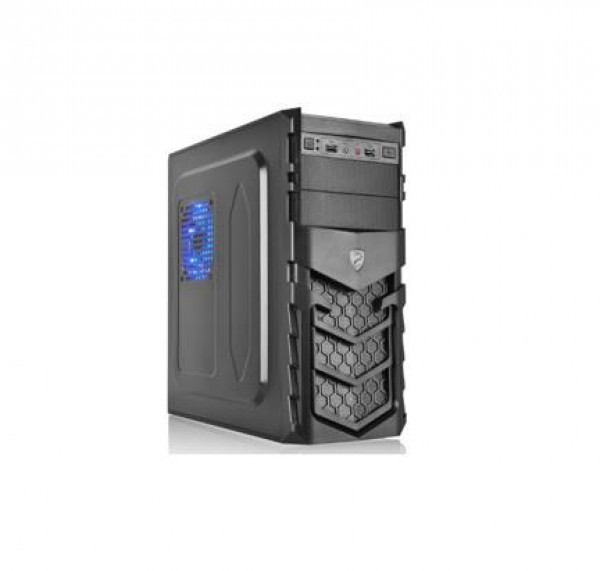 WBS Ryzen 5 2600/A320/8GB/240GB SSD/GTX1050Ti 4GB