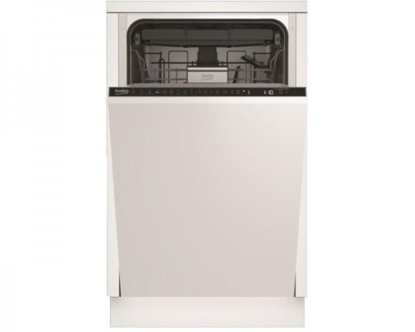 BEKO DIS 28123 ugradna mašina za pranje sudova