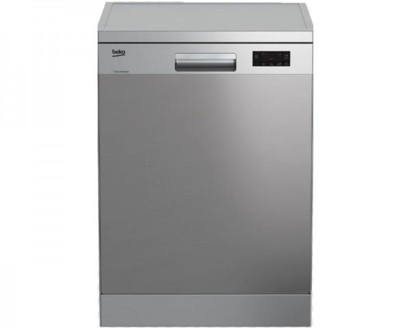 BEKO DFN 16410 X mašina za pranje sudova