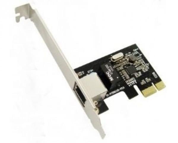 E-Green PCI-EXP Gigabit Ethernet