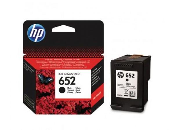 HP B/C 652