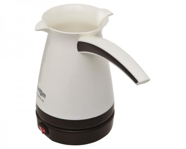 FANTOM KS 7200 Električna džezva za kafu bela