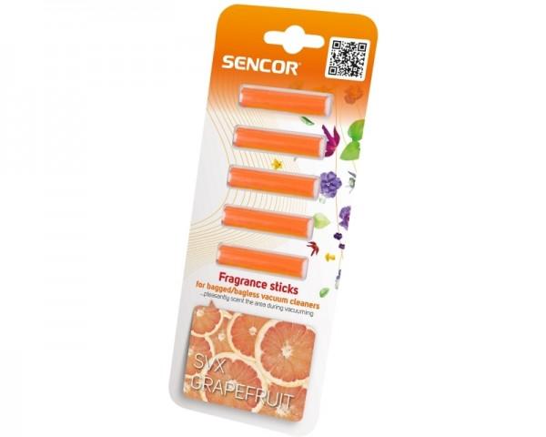 SENCOR SVX Grapefruit mirisni štapići za usisivače