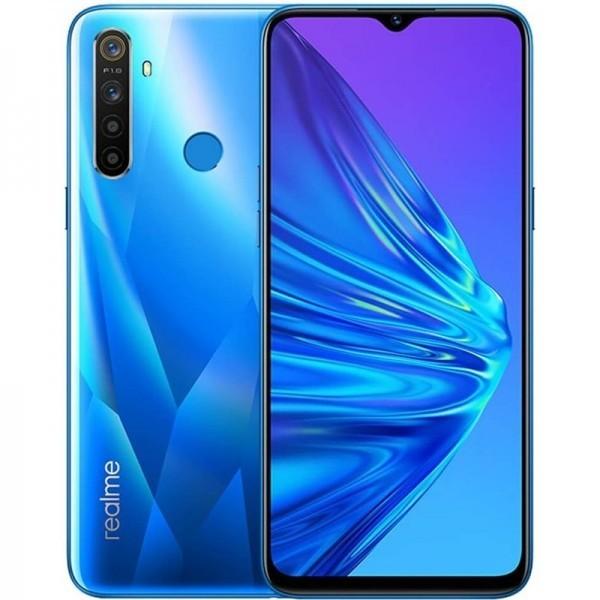 Realme 5 Dual SIM Blue
