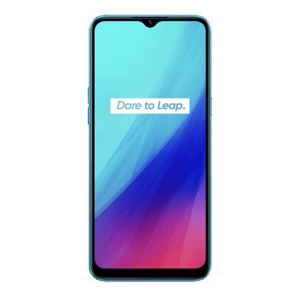 Realme C3 Dual SIM Blue