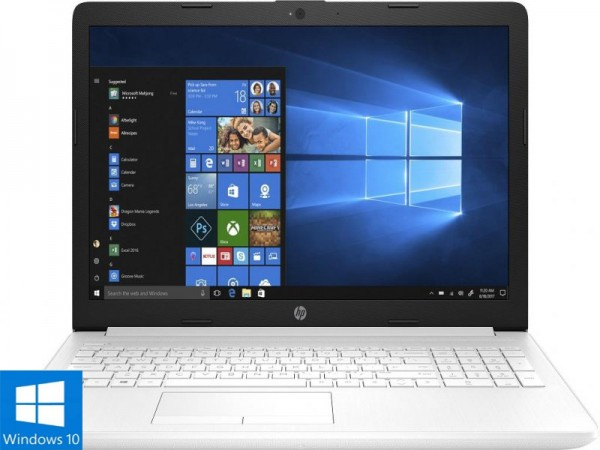 HP 15-db1137nm 300U/4GB/256GB/Vega 3/Win10H 1S8A3EA