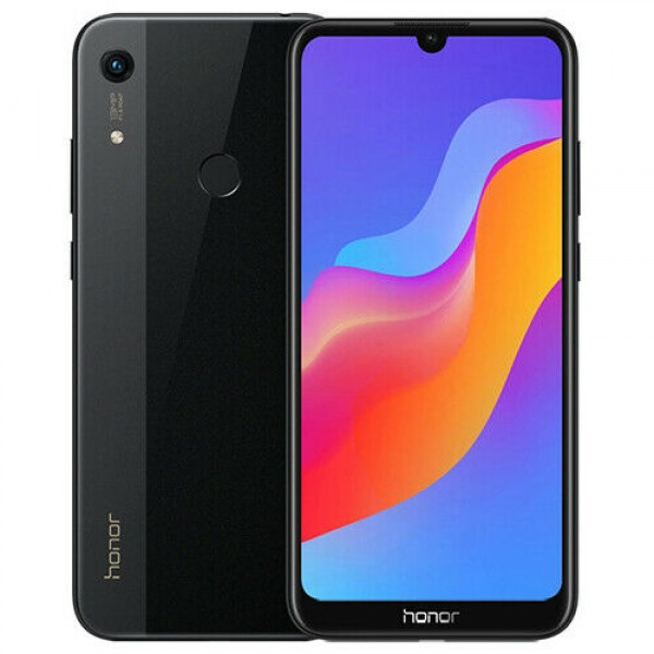 Honor 8A Dual SIM Black