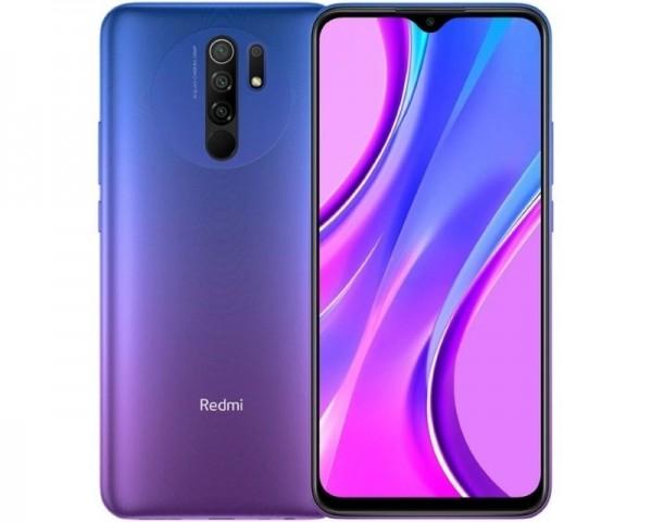 XIAOMI Redmi 9 4+64 Sunset Purple