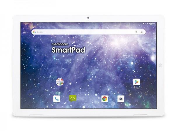 MEDIACOM Smartpad IYO 10 4G Phone SP1FY4G 10.1'' SC9863 Octa Core 1.6GHz 3GB 32GB Android 9.0