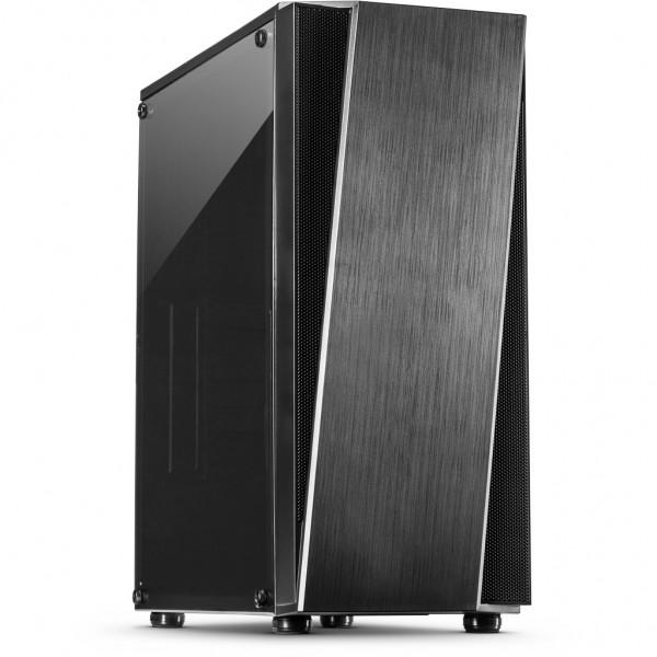 WBS Ryzen 7 2700X/B450/16GB/480GB/GTX1660 Super 6GB