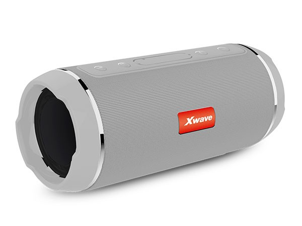 Xwave B Fancy Gray Bluetooth zvučnik