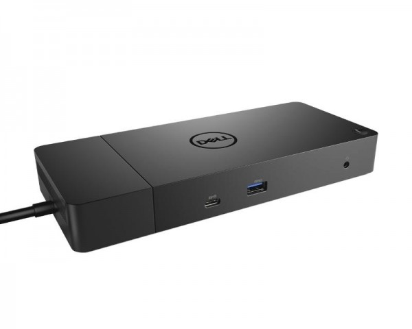 DELL WD19DC dock with 240W AC adapter