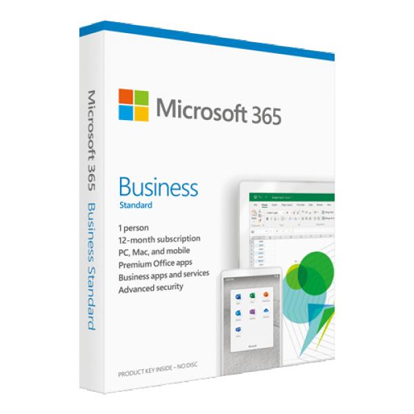 MICROSOFT 365 Business Standard O365BS (elektronska licenca)
