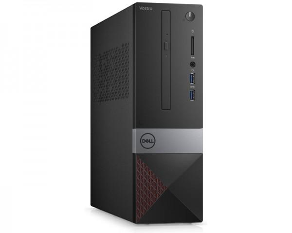 DELL Vostro 3471 SF i3-9100 4GB 1TB DVDRW Ubuntu 3yr NBD + WiFi