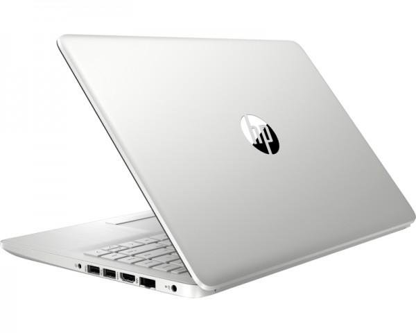 HP 14-DK1022 14'' AMD Ryzen 3 3250U 4GB 128GB SSD Win10Home srebrni