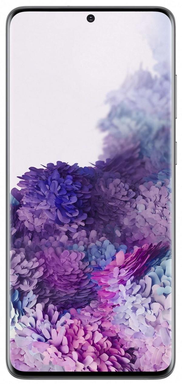 SAMSUNG Galaxy S20+ 8/128 GB Siva