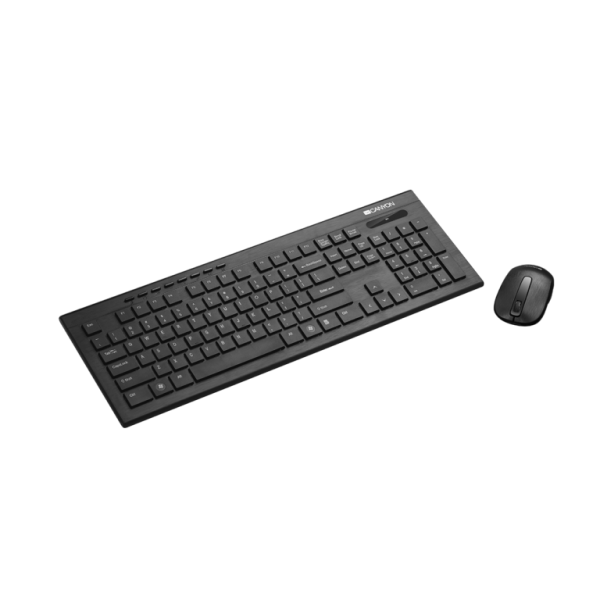 Canyon CNS-HSETW4 Wireless tastatura i miš