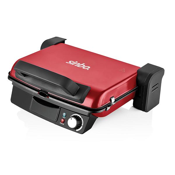 Sinbo SSM2536 Sendvic gril maxi