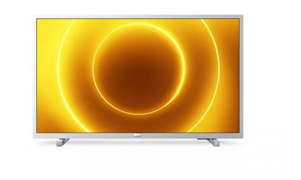 PHILIPS LED TV 32PHS552512,HD, SILVER