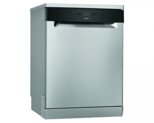 WHIRLPOOL WFE 2B19 X mašina za pranje sudova -60cm