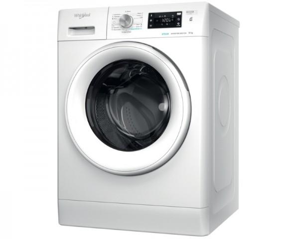 WHIRLPOOL FFB 8248 WV EE mašina za pranje veša