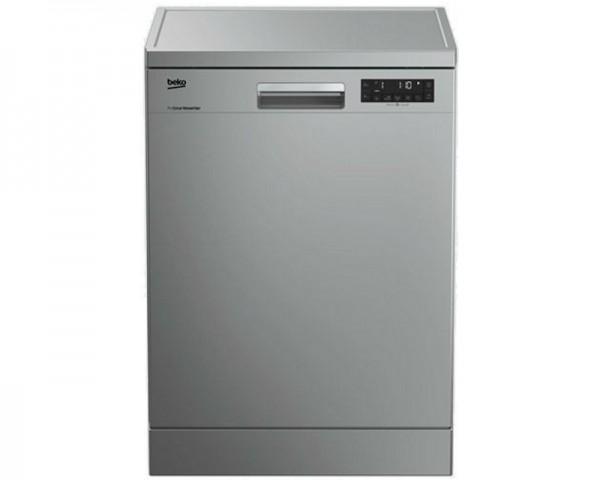 BEKO DFN 28422 S mašina za pranje sudova
