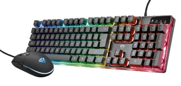 Trust GXT AZOR tastatura i miš