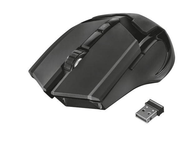 Trust GXT 103 GAV bežični miš