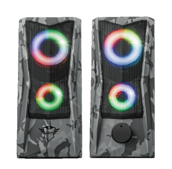 Trust JAVV RGB 2.0 zvučnici