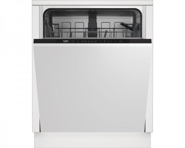 BEKO DIN 35322 ugradna mašina za pranje sudova