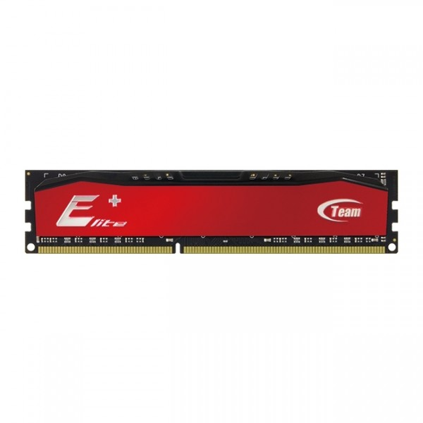 TeamGroup 4GB DDR3 1600MHz TED34G1600C1101