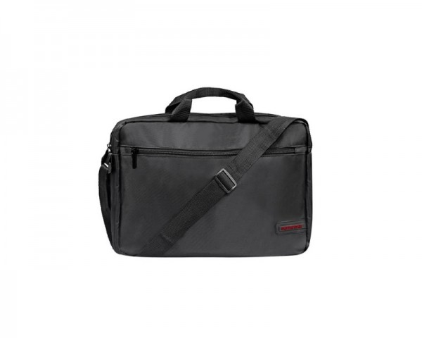 PROMATE GEAR-MB 15.6'' Torba za notebook crna