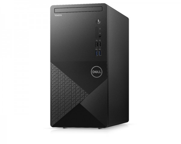 DELL Vostro 3888 MT i7-10700F 8GB 512GB SSD GeForce GT 730 2GB Ubuntu 3yr NBD + WiFi