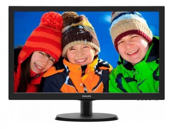 Philips LCD 21.5'' 223V5LHSB FHD VGA/HDMI