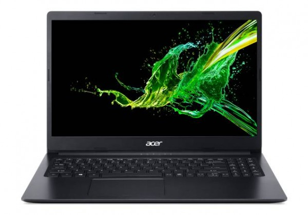 Acer Aspire A315-34-C2PE N4000/4GB/256GB-SSD/Intel UHD/Charcoal Black
