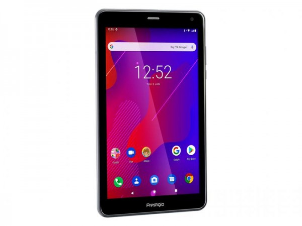 Prestigio Q PRO PMT4238 4G D GY tablet