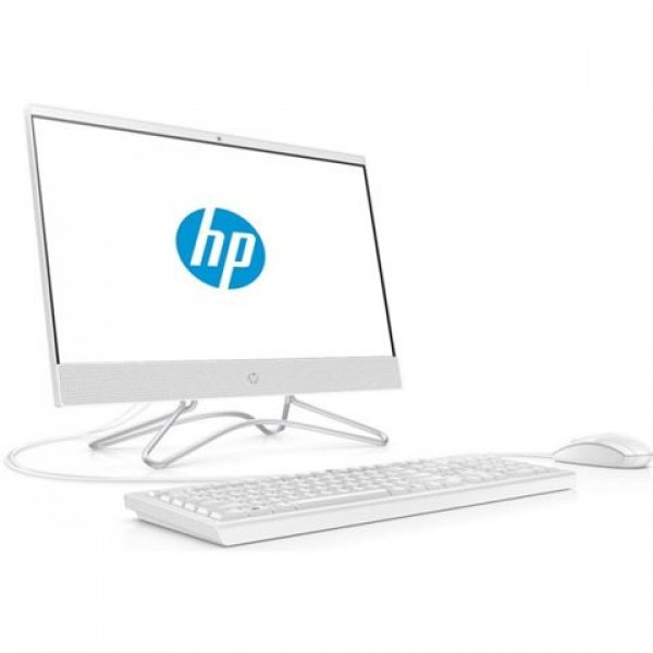 HP AIO 200 G4 i3-10110U 8G256 W10p, 9UG57EA