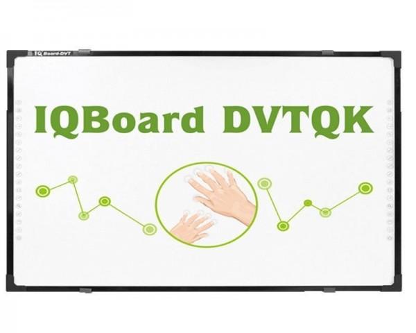 IQBOARD 87'' Interaktivna tabla IQIR87