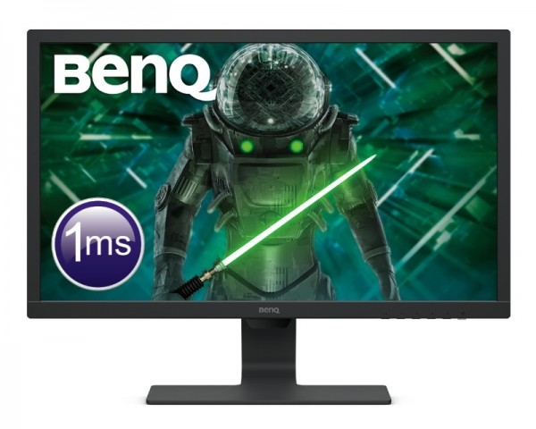 BENQ 24'' GL2480E LED monitor