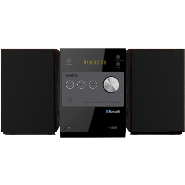 VIVAX VOX MC-600 mikro linija