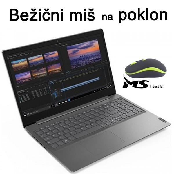 Lenovo V15-IIL i5-1035G1/8GB/256GB/IntelUHD 82C5000CYA