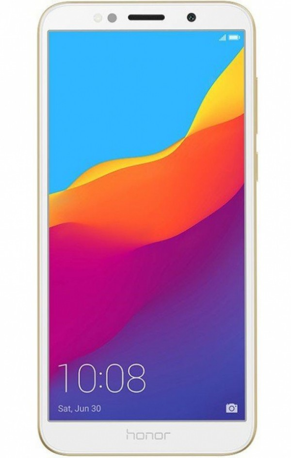 Honor 7S DS Gold