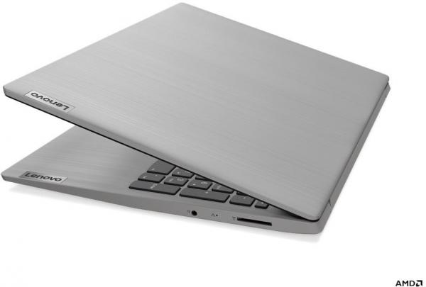 Lenovo IdeaPad 3 15ADA05 Athlon Gold 3150U/4GB/256GB-SSD/AMD Radeon Graphics 81W100KBYA