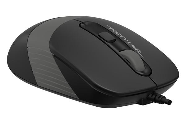 A4 Tech Fstyler FM10 miš gray