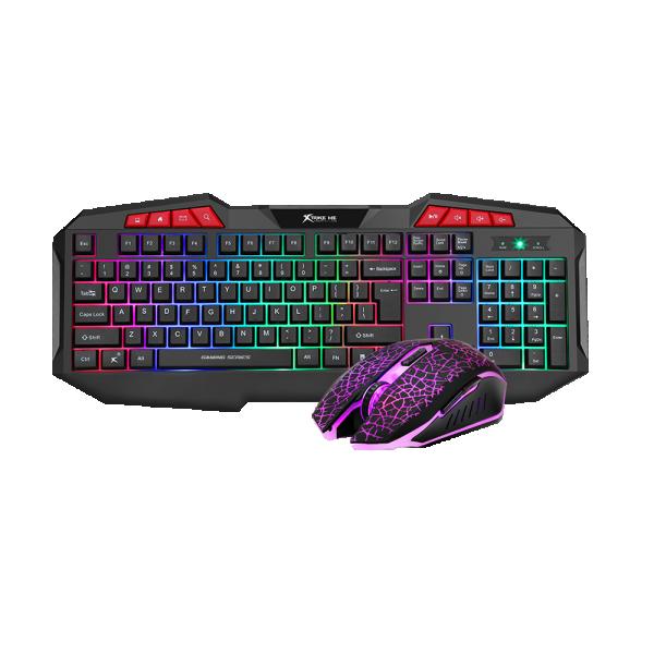 Marvo MK503 XStrike Gaming tastatura i miš