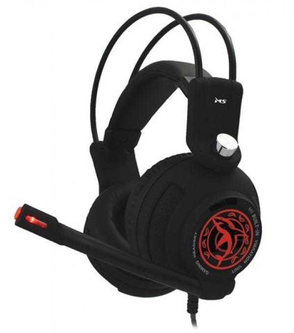 MS Icarus C500 slušalice sa mikrofonom