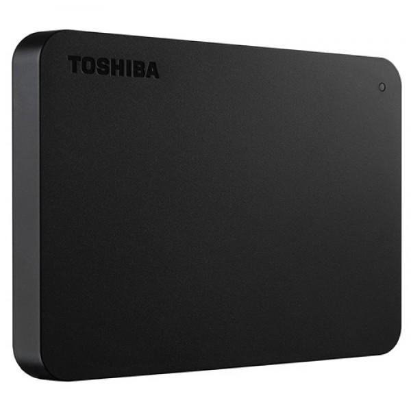 Toshiba Canvio 2TB XUHDT320EK3AA USB 3.2